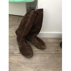 Flat Boots Diesel