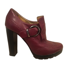 High Heel Ankle Boots Walter Steiger