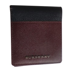 Portefeuille Burberry  pas cher