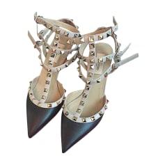 Escarpins Valentino  pas cher