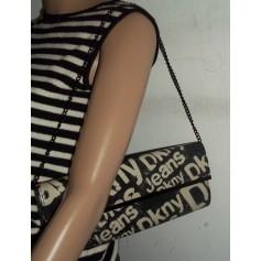 Stoffhandtasche DKNY