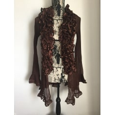 Gilet, cardigan Flower by Cham's  pas cher