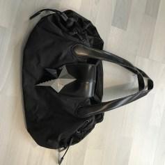 Stoffhandtasche Thierry Mugler