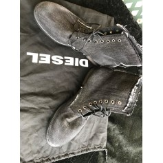Stiefeletten, Ankle Boots Diesel