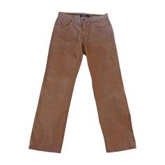 Jeans slim Ralph Lauren  pas cher