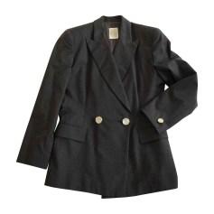 Blazer, veste tailleur Gianfranco Ferre  pas cher