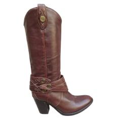 Western- & Cowboystiefel Sartore