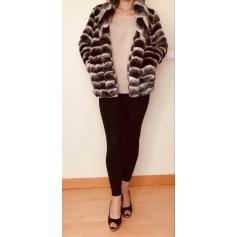 Manteau en fourrure Glamorous  pas cher