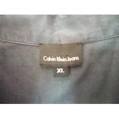 Chemisier Calvin Klein  pas cher
