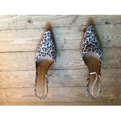 Sandales à talons Lodi  pas cher