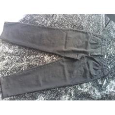 Pantalon droit Pablo par Gérard Darel  pas cher