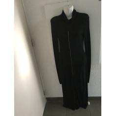 Robe longue John Richmond  pas cher
