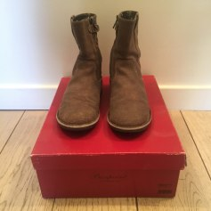 Ankle Boots Bonpoint