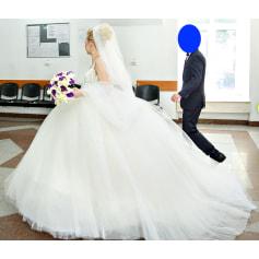 Robe de mariée Lazaro  pas cher