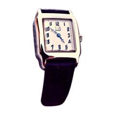 Armbanduhr Dunhill