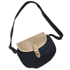 Schultertasche Stoff Longchamp