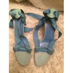 Sandales à talons Karen Millen  pas cher