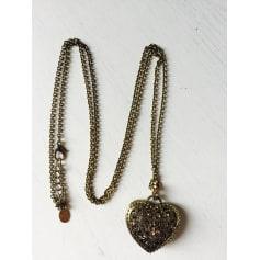Pendentif, collier pendentif Accessorize  pas cher