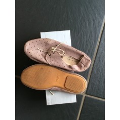 Chaussures à lacets  Anniel  pas cher
