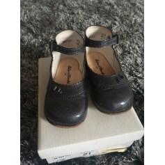 Buckle Shoes Tartine et Chocolat