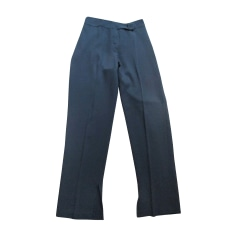 Pantalon droit La Perla  pas cher