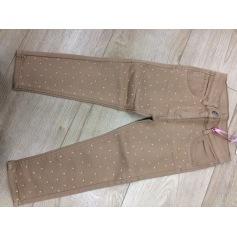 Pantalon Monnalisa  pas cher