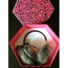 Bonnet Juicy Couture  pas cher