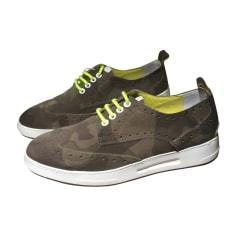 Chaussures de sport Serafini  pas cher