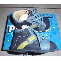 Chaussures à lacets Pihero  pas cher