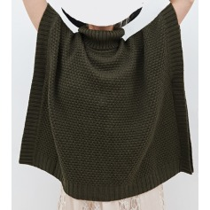 Poncho Forever 21  pas cher