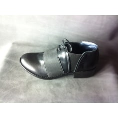 Chaussures à lacets  Stéphane Gontard  pas cher
