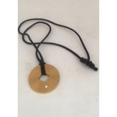 Pendentif, collier pendentif Lancôme  pas cher
