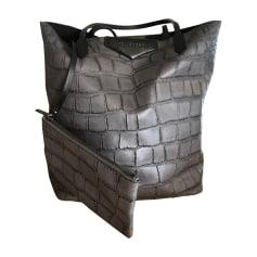 Ledertasche groß Givenchy Antigona