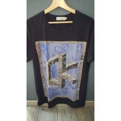 Tee-shirt Calvin Klein  pas cher
