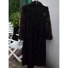 Manteau en fourrure JSCURE FOURREUR Avignon  pas cher
