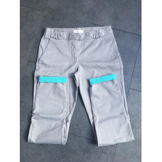 Pantalon droit Eleven Paris  pas cher