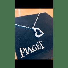 Pendentif, collier pendentif Piaget  pas cher