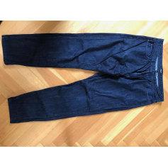 Jeans droit Cyrillus  pas cher