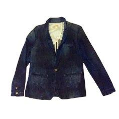 Blazer, veste tailleur Current/Elliott  pas cher