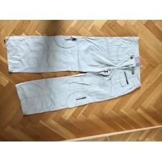 Pantalon large Castro  pas cher