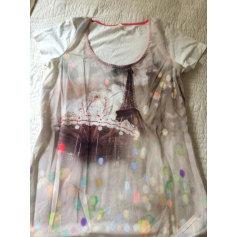 Top, T-shirt I. CODE