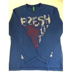 Tee-shirt Benetton  pas cher