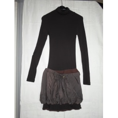 Robe courte COPAIN  COPINE  pas cher