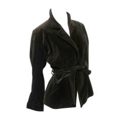Blazer, veste tailleur Yves Saint Laurent rive gauche  pas cher