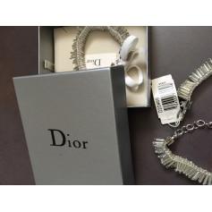 Parure bijoux Dior  pas cher