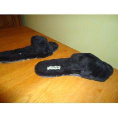 Chaussons & pantoufles Bearpaw  pas cher