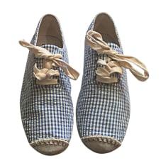 Sandales D&G  pas cher