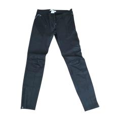 Pantalon slim, cigarette Balmain  pas cher