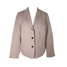 Blazer, veste tailleur Bellerose  pas cher