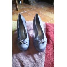 Chaussures de danse  ann harvey  pas cher